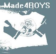 ♥ Nähen für Jungs :o)