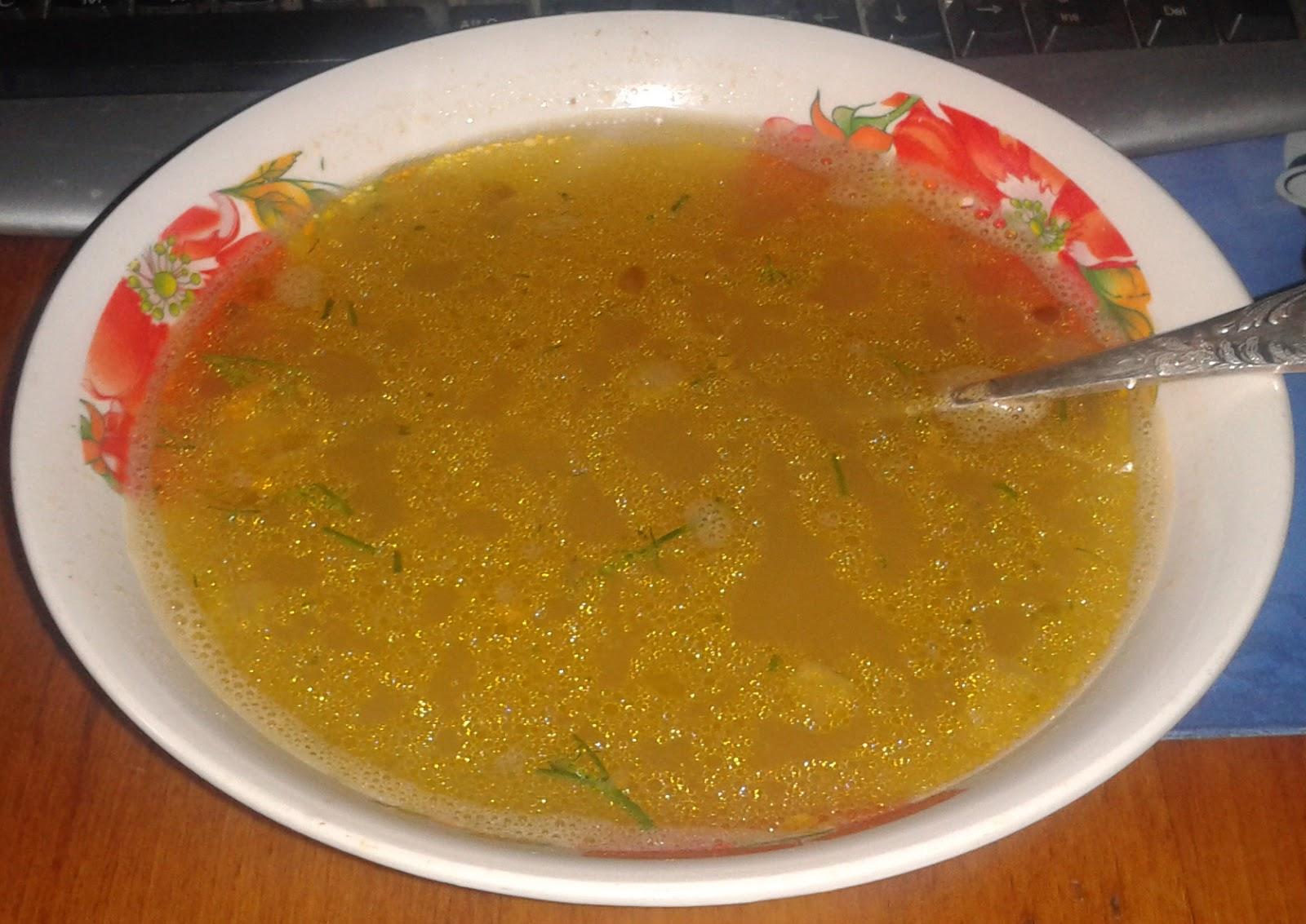 Суп с килькой в томатном соусе пошаговый рецепт