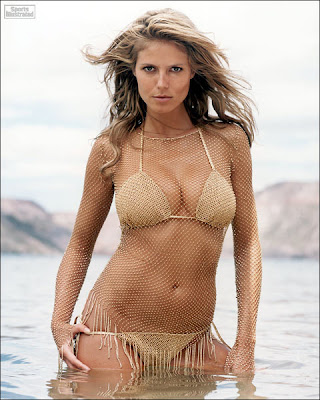 heidi klum hot photos