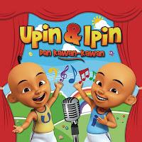 Upin & Ipin dan Kawan-kawan