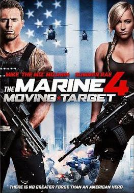 Lính Thủy Đánh Bộ 4: Mục Tiêu Di Động - The Marine 4: Moving Target