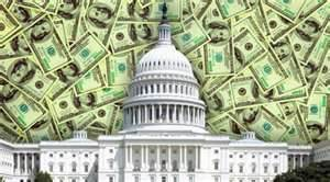 That's Going Too Far!: Want to buy a vote in the U.S. Senate ...