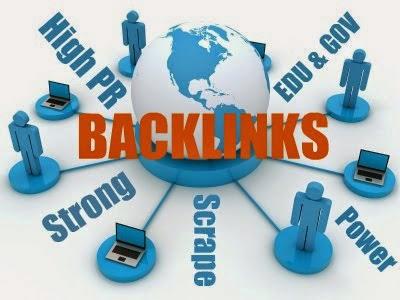 Backlinks for blogger seo