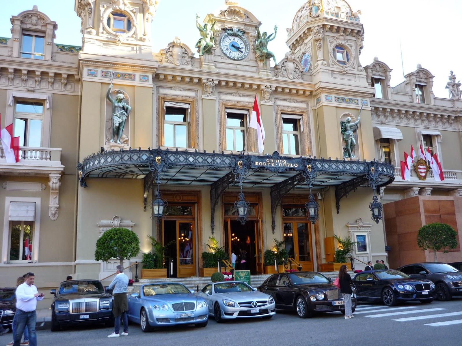 Casino Monter Carlo Monaco
