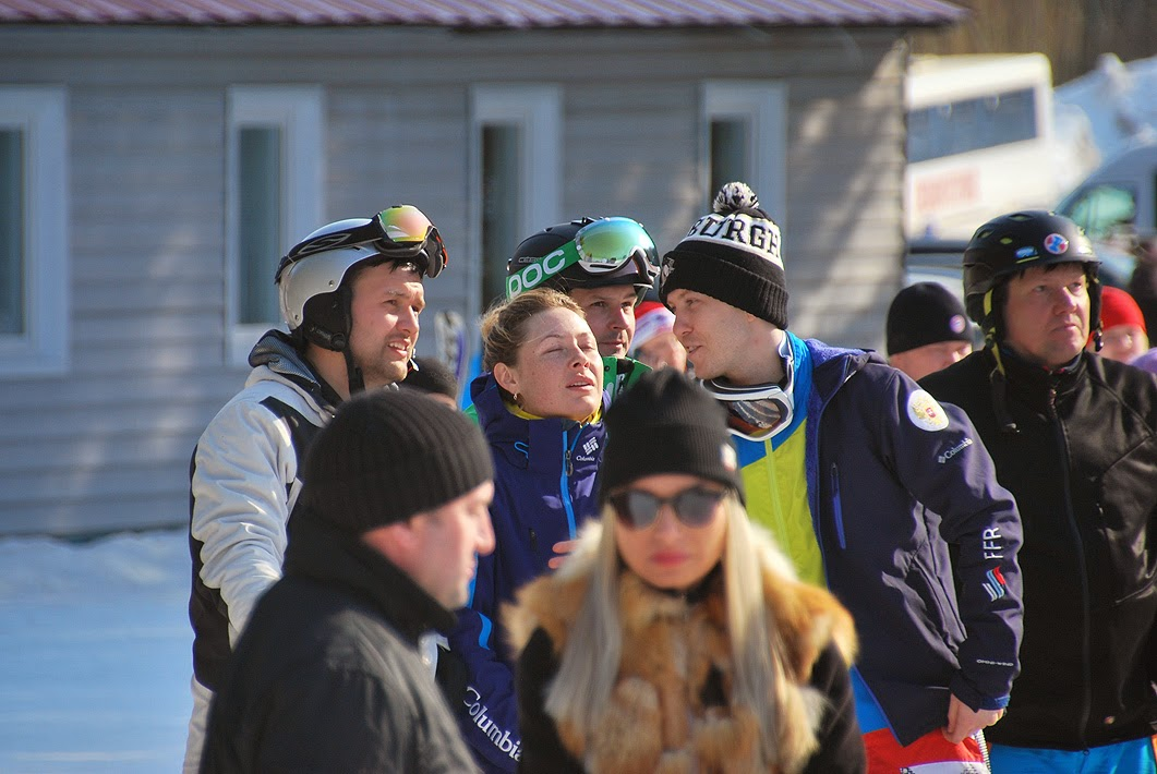 зимняя спартакиада среди городских поселений Пермского края