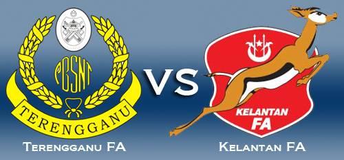 Live Streaming Terengganu vs kelantan 17 september 2013 - Piala Malaysia