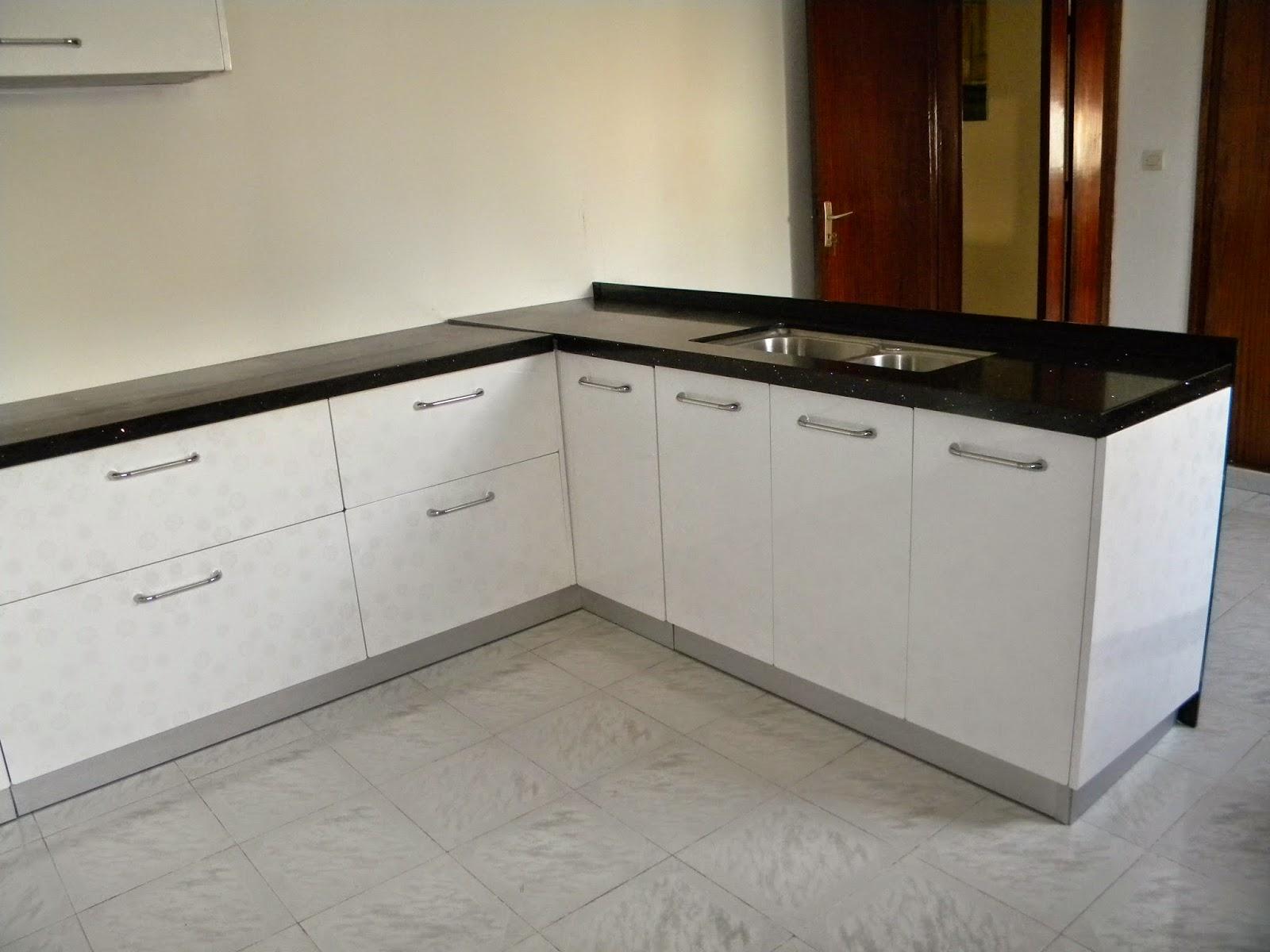 meuble de cuisine à vendre 3.500.000 f cfa - Grand Meuble Cuisine