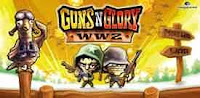 games android guns glory ww2