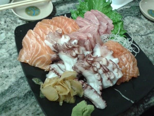 Uo Katsu: O melhor peixe de São Paulo