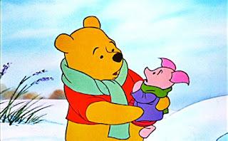 Gambar Winnie The Pooh dan Piglet Terbaru
