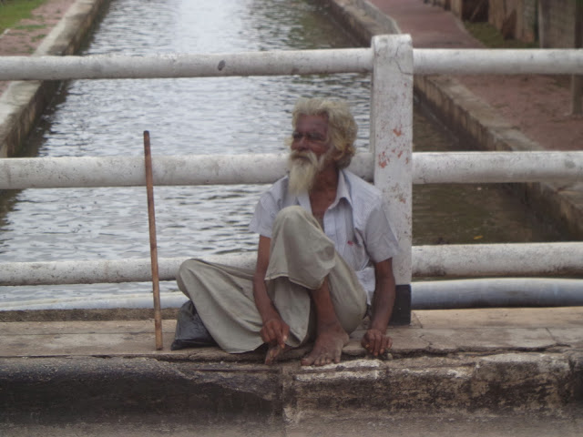 Жители Шри-Ланки фото