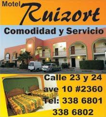 Motel Ruizort