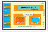 Ferramentas web 2.0 no Snchez Cantn