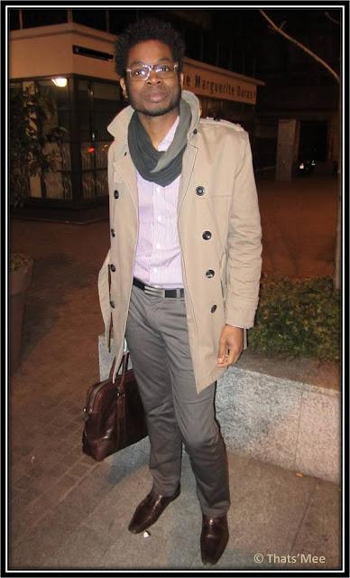 style de la semaine Ayayi thatsmee