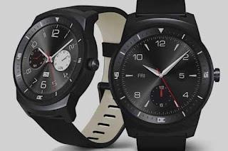 Smartwatch Android Terbaik Bergaya Klasik: LG G Watch R