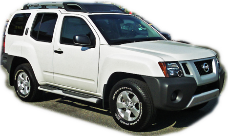 date release exterior nissan suv price review mpg xterra