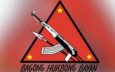 New People's Army / Bagong Hukbong Bayan