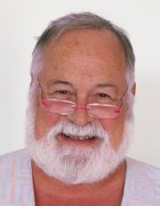 Dr John Besford