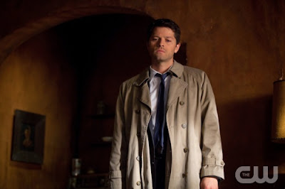 Supernatural S08E17. Goodbye Stranger