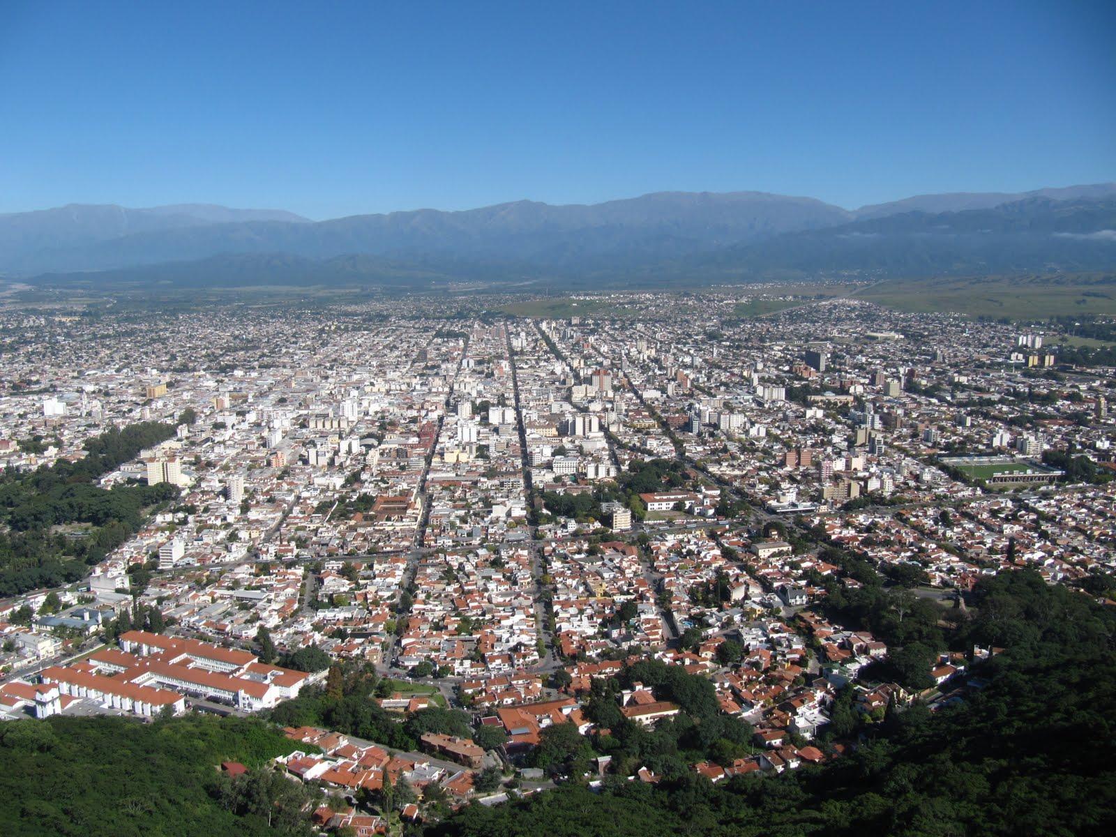 Salta Argentina  city photos : Year of Saturdays: Salta, Argentina April 2011