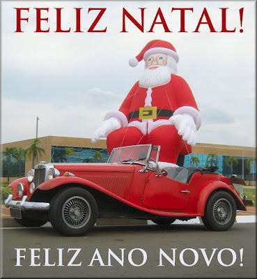 Feliz Natal! Feliz Ano Novo! Estes são os desejos de mplafer.net para todos.