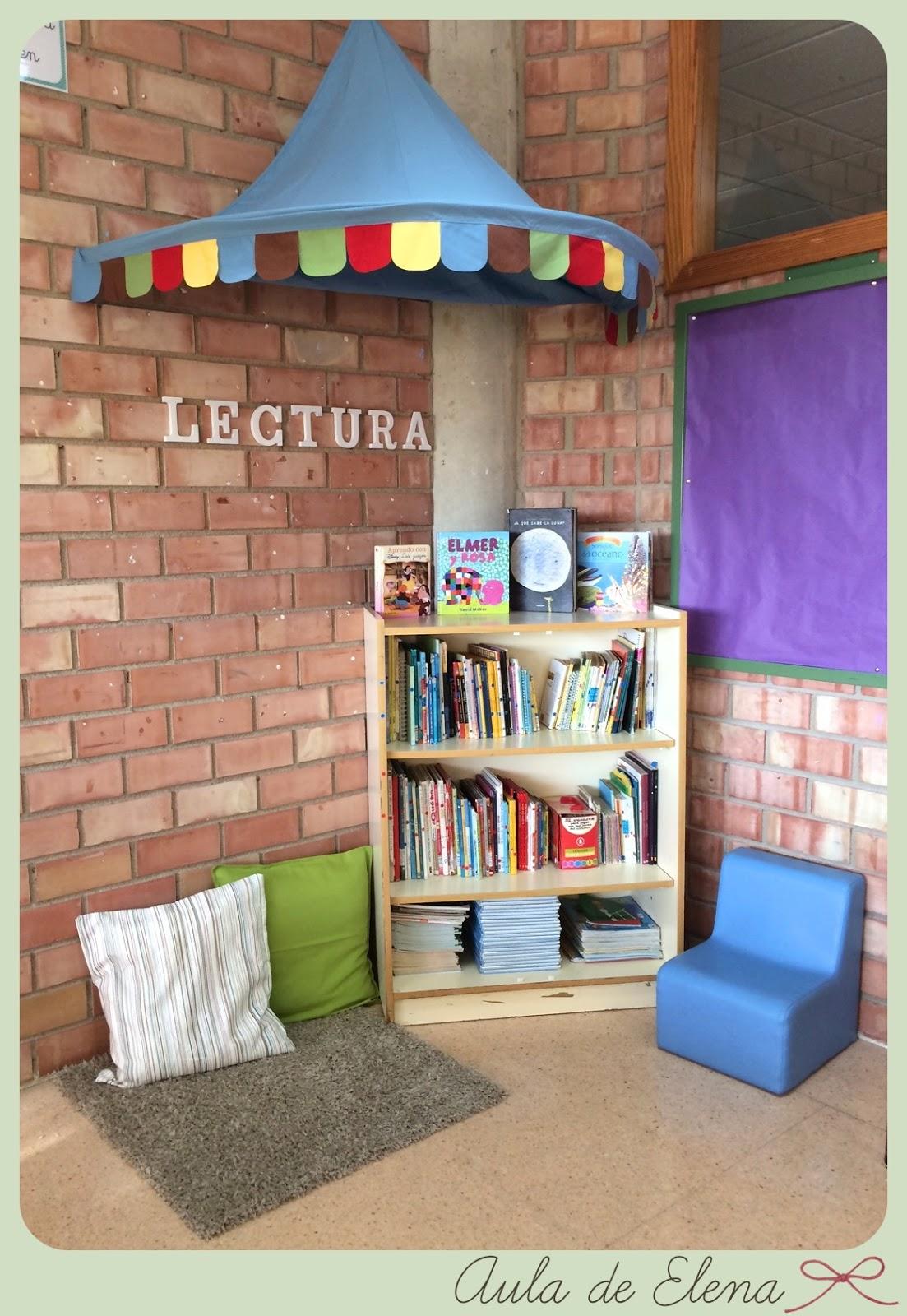 Todo listo para recibir a mis alumnos aula de elena Decoracion de espacios de preescolar
