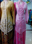 Kebaya Ready Made