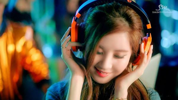 TTS Seohyun Holler