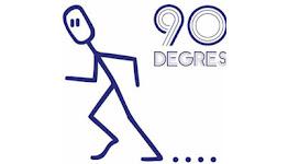 90 DEGRES - 2 avenue de la Marne – 64200 Biarritz