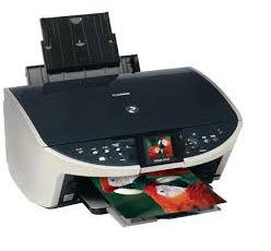 Canon Pixma Mp500 Printer Driver