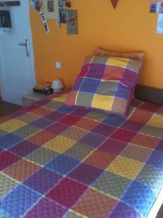 altre dormitori doble