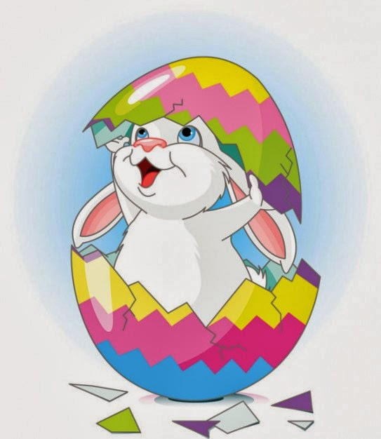 Conejos de Pascua, parte 2