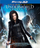 Download Underworld 4: Awakening 3D (2012) BluRay 720p Half SBS 600MB Ganool