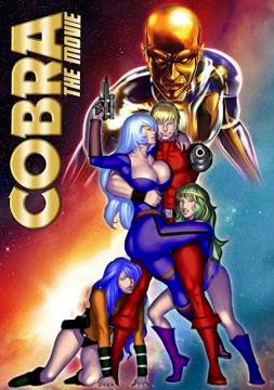 Space Adventure Cobra en Español latino