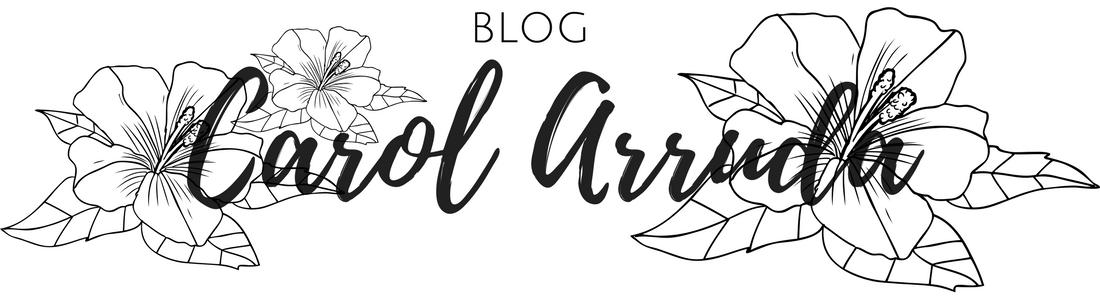 Blog Carol Arruda