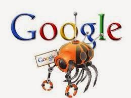 cara agar postingan cepat di index google