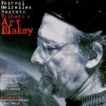 Tributo Art Blakey