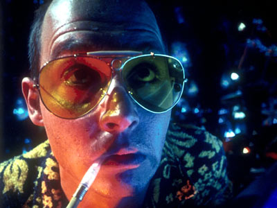 fear loathing las vegas fear and loathing bald johnny