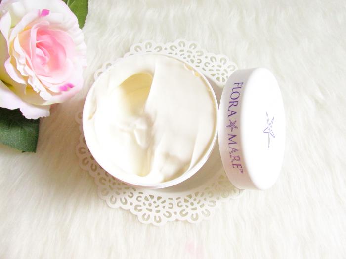 Flora Mare - Lavendel Körpercreme - 500ml Pot