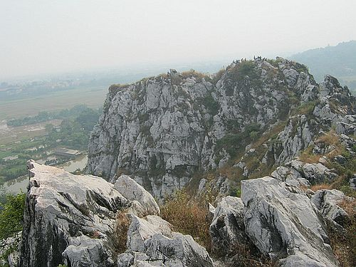 Núi Tử Trầm
