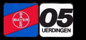 FC Bayer 05 Uerdingen (1953 bis 1995)
