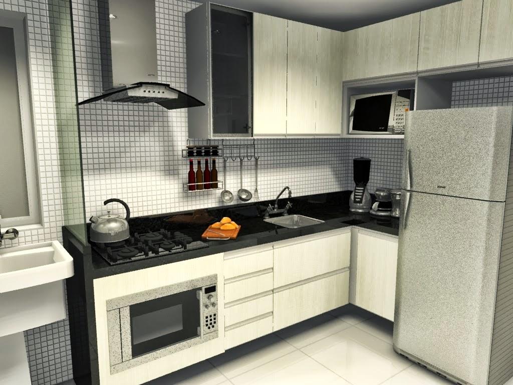 Cozinha planejada e Um Belo Café da Manhã Um toque de qualidade  #A86323 1024 768