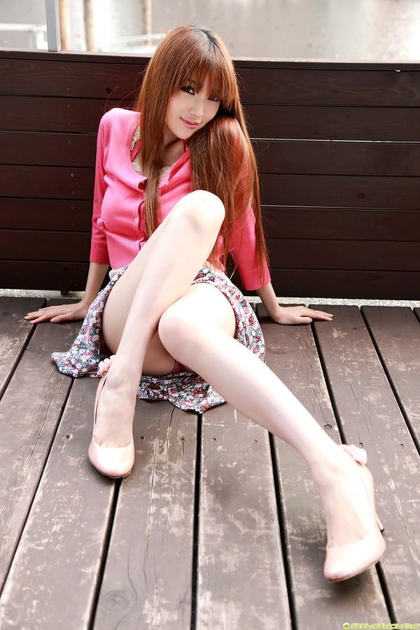 Yuri Morishita người mẫu ngực khủng nhật bản 10
