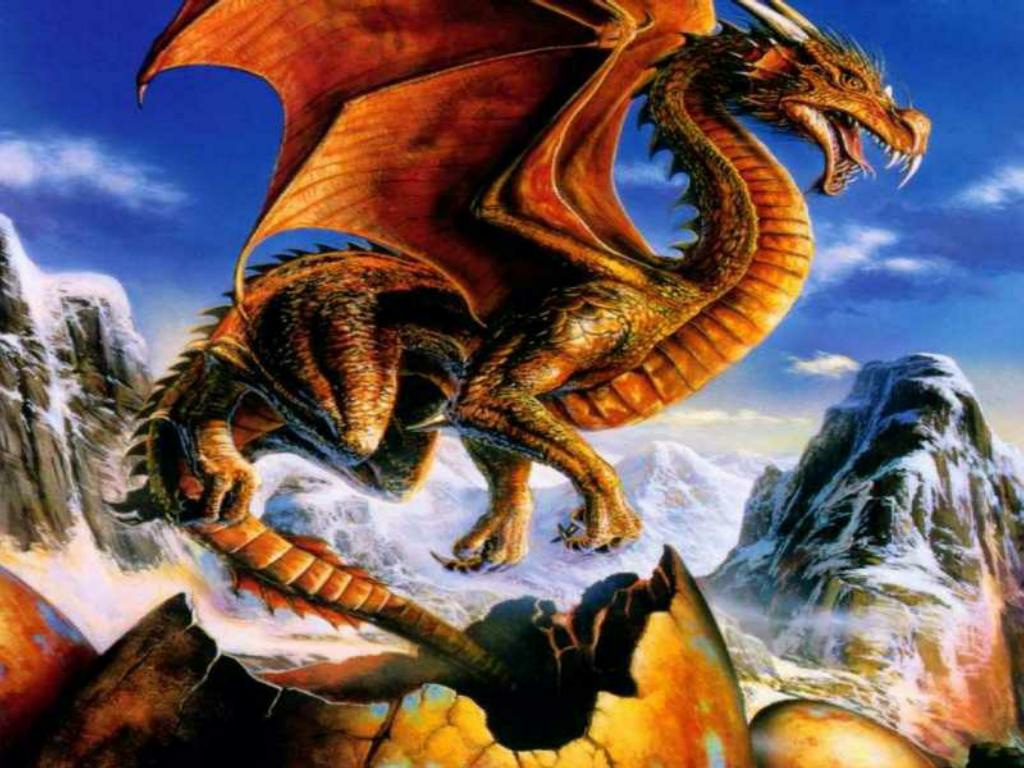 2133 dans fond ecran dragon