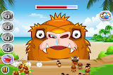 Angry King Kong Gameplay