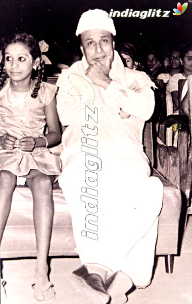 Ponmana Chemmal MGR Unseen Rare Pictures 9