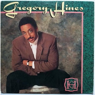 GREGORY HINES - GREGORY HINES (1988)