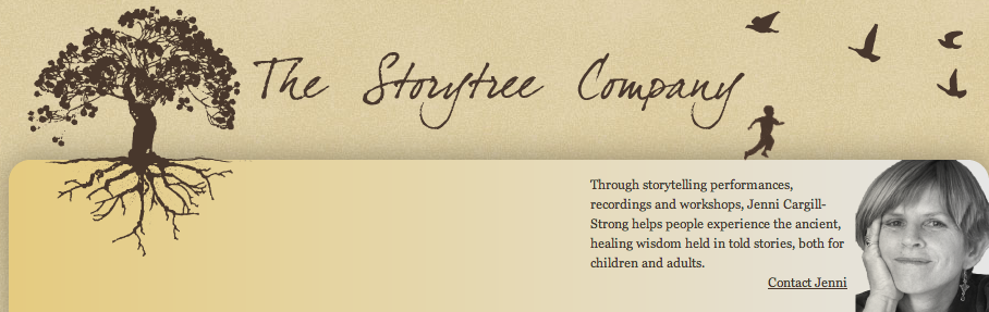 Story Tree Tales