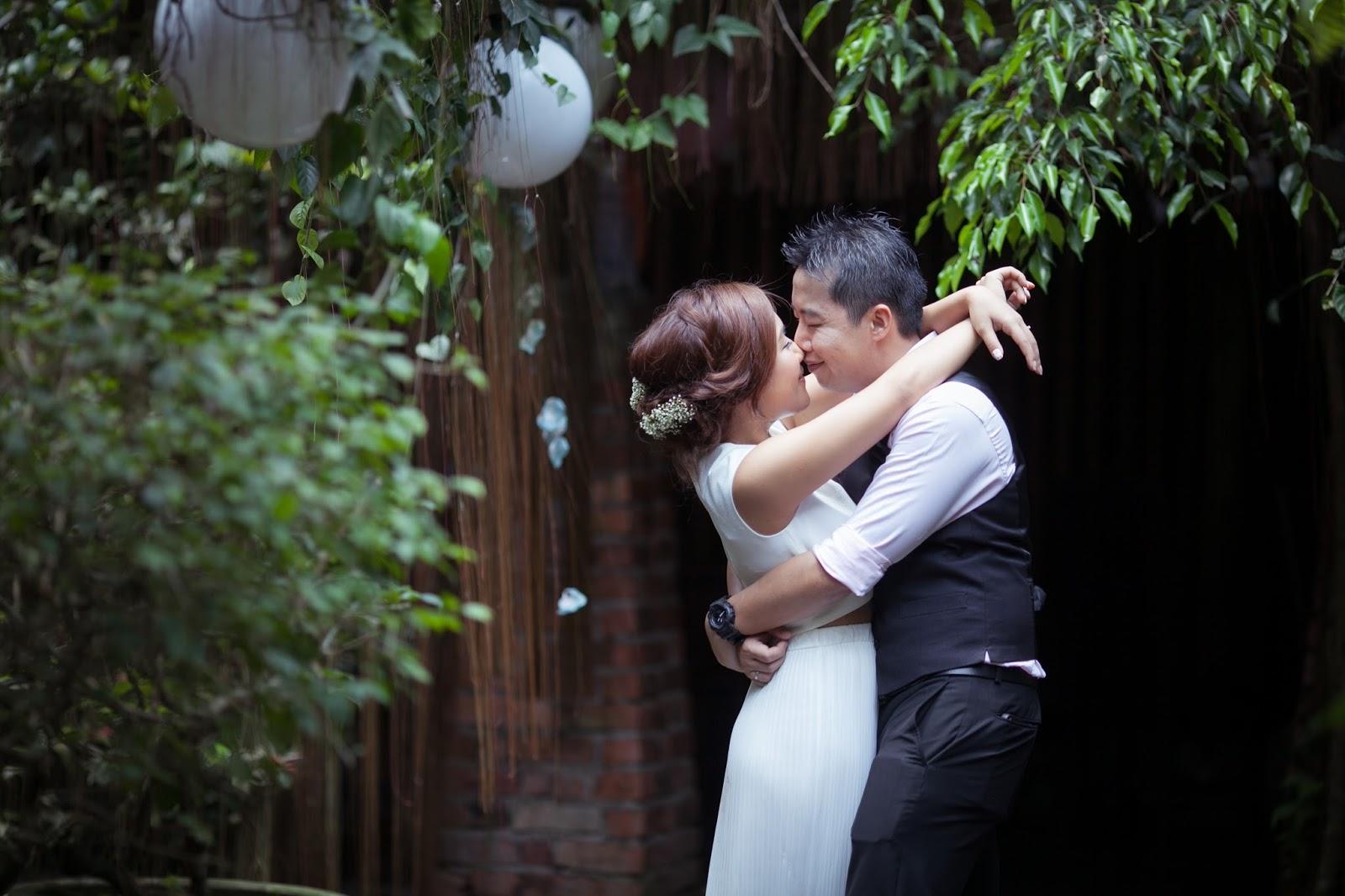 ROM Actual day wedding photographer malaysia