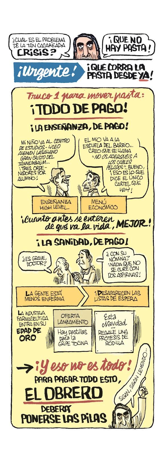 La solución de la crisis segun Aznar AznarImpe2